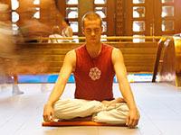 International Yoga Congress 2018
