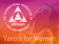 Tantra for Women Teacher Training Course 2017-2019, Module 2