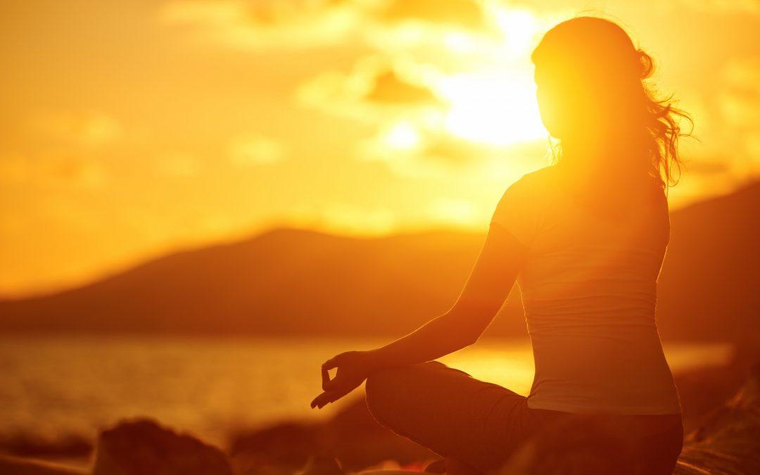 Aphorisms About Meditation