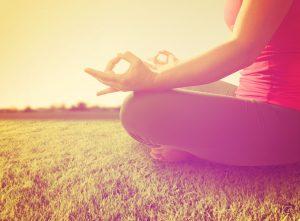 Yoga and faith