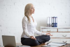 Yoga and the Western Philosophy