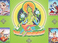 Kalachakra Tantra Retreat