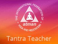 ATMAN International Events | Atman Yoga Federation