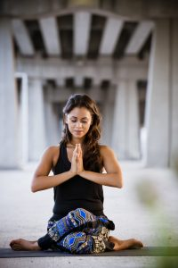 Karma Yoga and the sense of responsibility