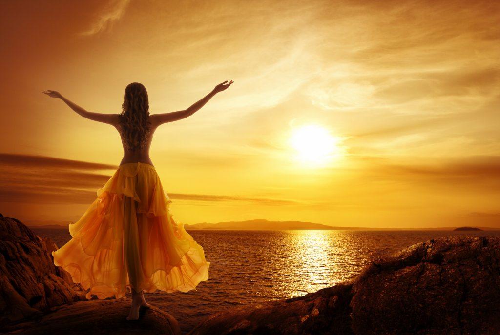 Kundalini – the fundamental energy | Atman Yoga Federation